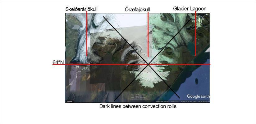 Öræfajökull - Jökulsárlón - 64N