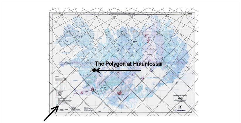 Hraunfossar og Barnafoss - 03